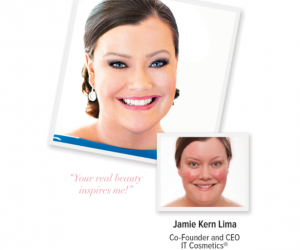 Interview with IT Cosmetics Founder Jamie Kern Lima