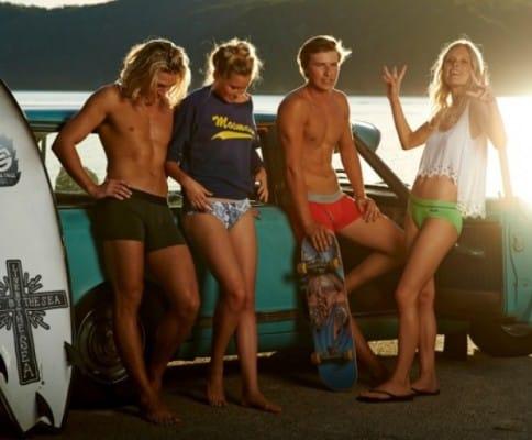 Australian Designers You Need To Know: Mosmann Australia