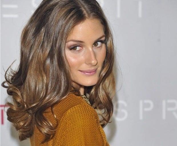 Get The Look: Olivia Palermo's Bouncy Locks