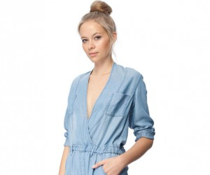 Trend Report: Playsuits For Day and Night