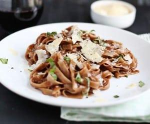 Delicious Red Wine Pasta Recipe