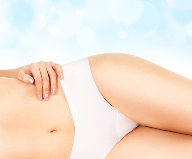 Basic feminine hygiene tips