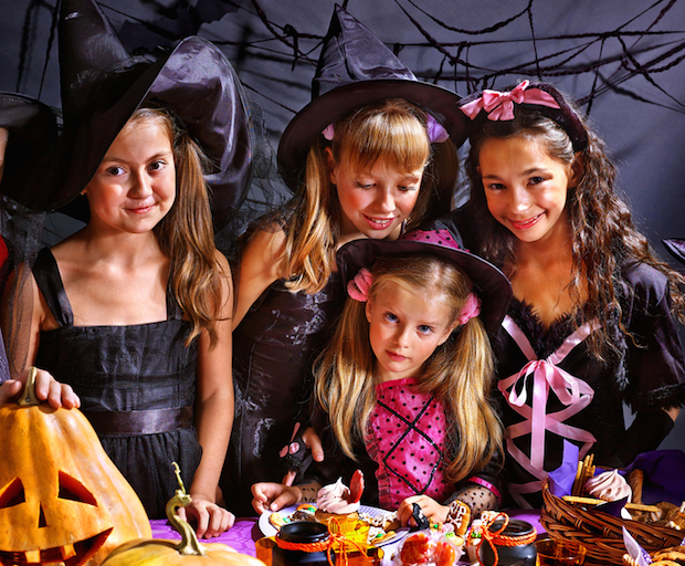 Trick or Treat: Dos and Don'ts