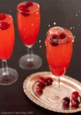 Guilt-Free Mocktails For Summer