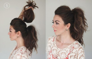 Flattering Hairstyles For Thick Hair