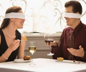 5 Things Women Expect On A Blind Date