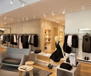 COS To Open Flagship Store in Melbourne