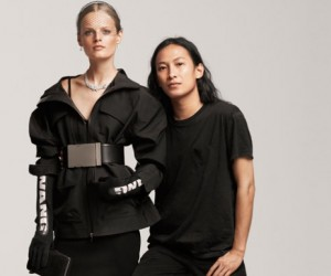 Alexander Wang For H&M Sells Out!