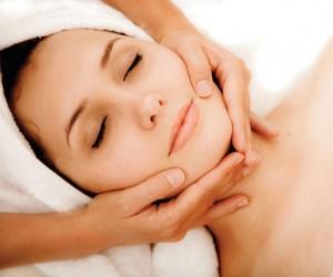 facial, Jurlique, beauty treatment