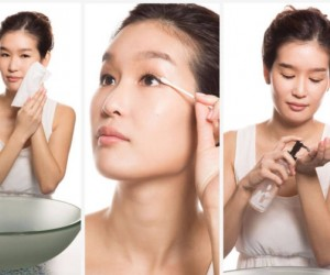 What is The 12 Step Korean Skincare Routine?