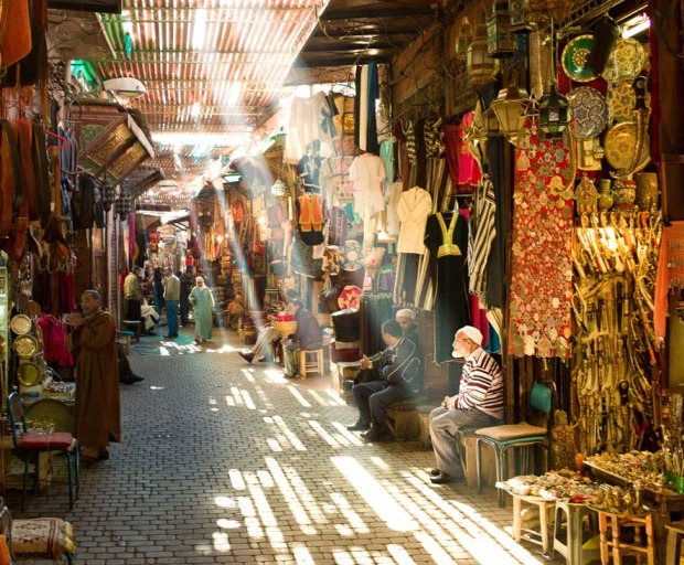 5 Things To See and Do in Morocco