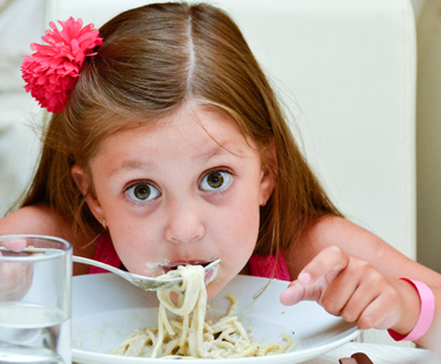 child-free dining, eating out, parenting