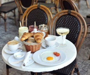 What is The Parisian Diet?
