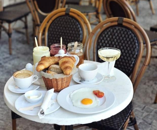 What is The Parisian Diet?