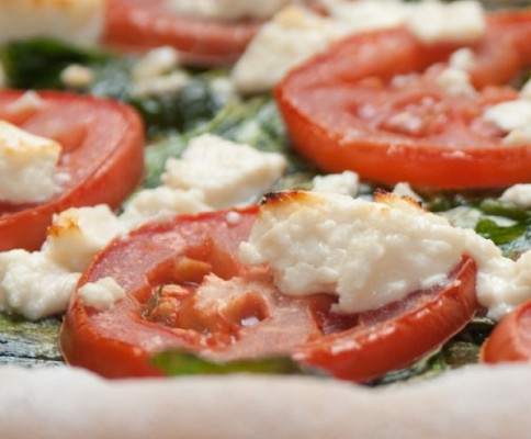 Yummy Ways To Cook Feta Cheese