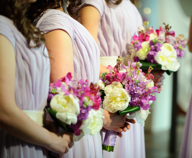 Tips to Treat Your Bridesmaids on a Budget