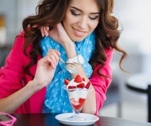 Healthy Dessert Alternatives