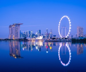 Why you should visit Singapore in 2015