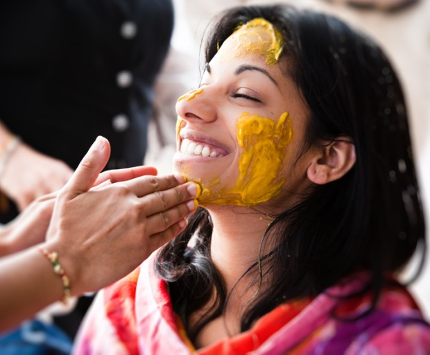 5 Fun Facts About Turmeric For Your Skin