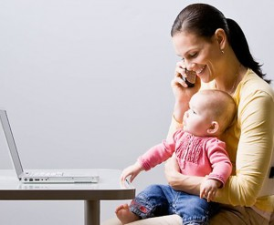 careers, working mums, productivity