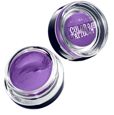 Get the look: Purple Smokey Eye Tutorial