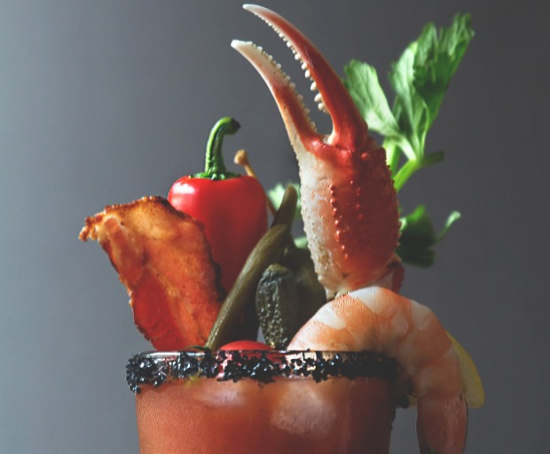 The Ultimate Bloody Mary Recipe