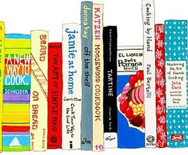 5 Essential Cookbooks Everyone Needs