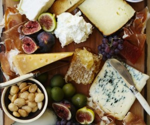 Make Your Own Cheese Platter