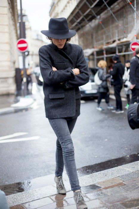 How To Dress Like A French Voguette She 39 Said 39 United States