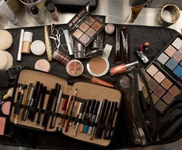 Heat-Proof Bridal Makeup Tutorial