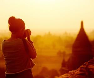 Best of Instagram: Travel