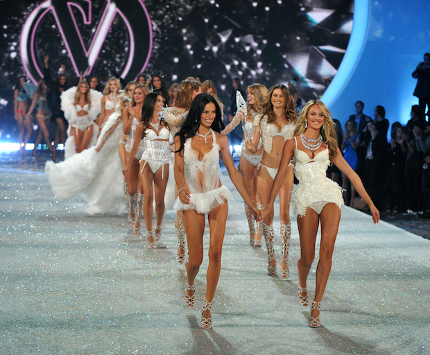 All you need to know: Victoria's Secret Fashion Show
