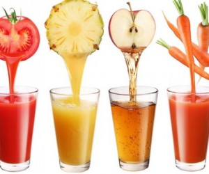Healthy lunch ideas: Yummy Vegetable Juice Recipe