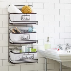 5 Small Space Storage Ideas