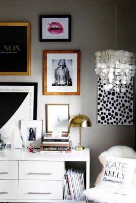 Erika Brechtel Interior Design Profile