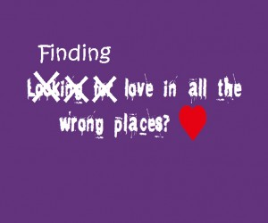 love, romance, relationships, finding love, dating, dating disasters