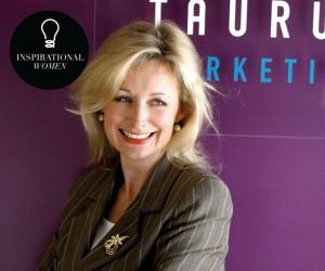 Sharon Williams, Taurus Marketing, Inspirational Women