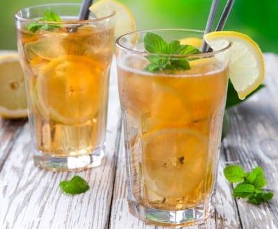 TGIF Chamomile Margarita Recipe