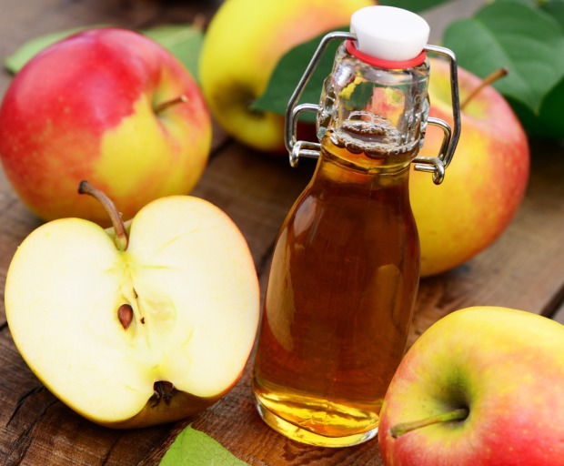 The Hidden Benefits of Apple Cider Vinegar