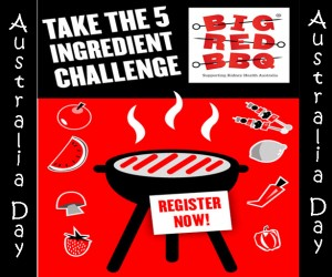 BBQ, Australia Day, Fundraising, Barbecues, Kidney Heath Australia, Kidney disease, disease, health,