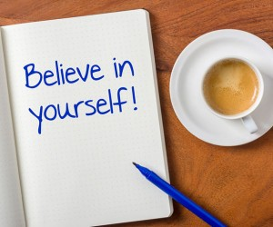 How Self-Belief Can Help You Achieve Your Career Goals