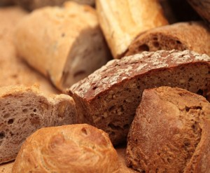 weight-loss tips, dieting myths, bread