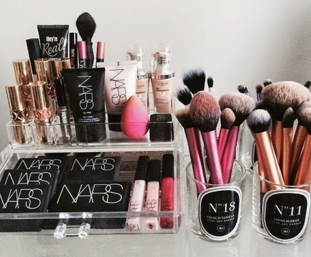 Revolutionary Makeup Storage Tips