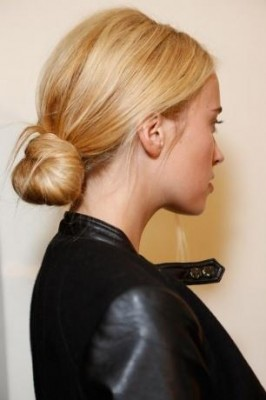 Protective Hairstyles For Damaged Hair