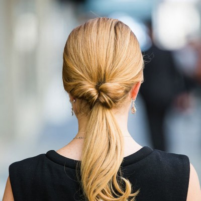 Office Appropriate Hairstyles For Long Hair