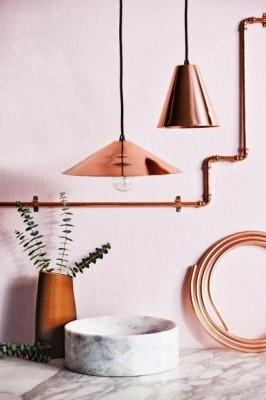 Interior Design Trend: Industrial Design