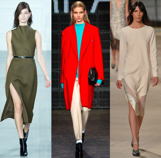 New York Fashion Week Trend Report
