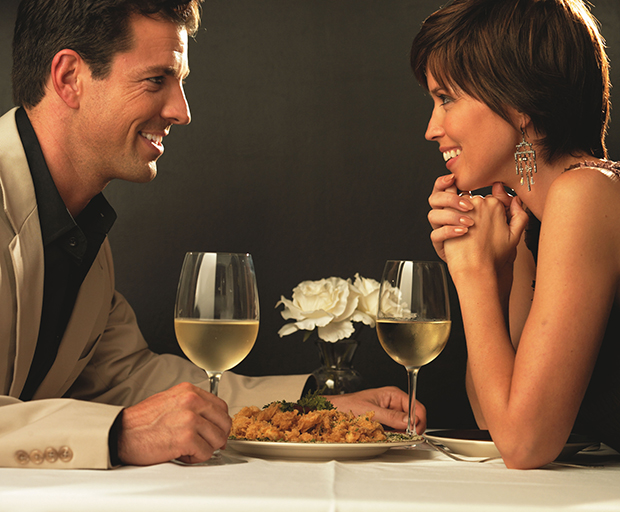 Dining Etiquette, Dating Tips, Relationships, Valentine's Day