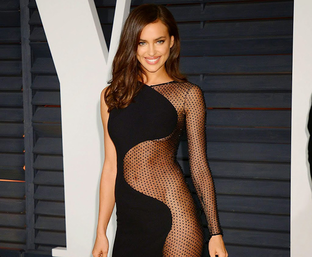 2015 Oscar Awards, Academy Awards, Oscars After-Party , Irina Shayk, Heidi Klum, Gigi Hadid, Rita Ora