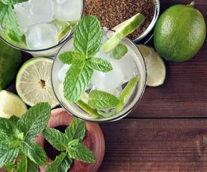 TGIF, Cocktail Recipe, Vodka, Cucumber